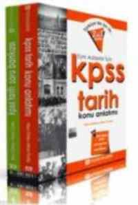 KPSS'de Tarih Yazdık Konu Anlatımı