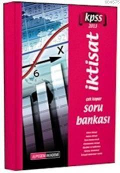 KPSS İktisat Çek Kopar Soru Bankası