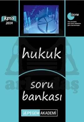 KPSS Hukuk Çek Kopar Soru Bankası