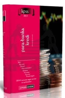 KPSS Para Banka Konu Anlatımlı