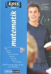 KPSS Matematik 2013