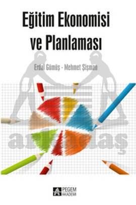 Eğitim Ekonomisi ve Planlama