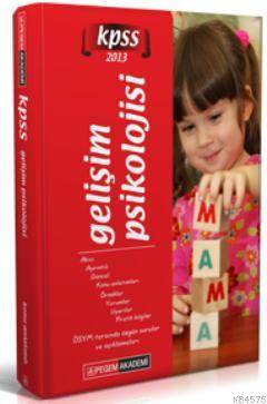 KPSS Gelişim Psikolojisi Konu Anlatımlı 2013