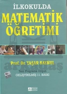 İlkokulda Matematik Öğretimi (1-4. Sınıflar)
