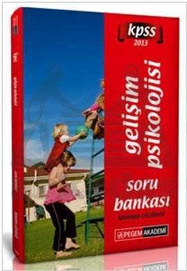 KPSS Gelişim Psikolojisi Tamamı Çözümlü Soru Bankası
