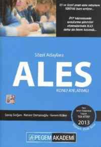 ALES Konu Anlatımlı [Sözel] (2013)