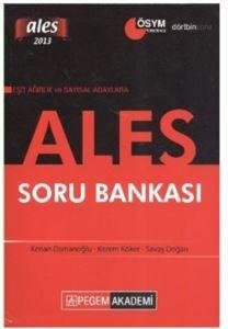 20016 Pegem ALES Eşit Ağırlık ve Sayısal Adaylar İçin Çözümlü Soru Bankası