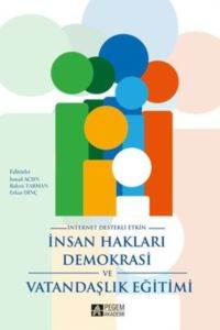 İnsan Hakları Demokrasi ve Vatandaşlık Eğitimi