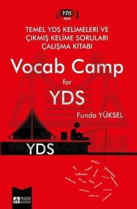 Vocab Camp for YDS