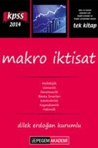 KPSS A Grubu Makro İktisat Konu Anlatımı 2014