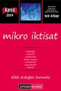 KPSS A Grubu Mikro İktisat Konu Anlatımı 2014