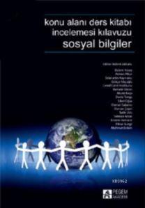 Konu Alanı Ders Kitabı İnceleme Kılavuzu Sosyal Bilgiler