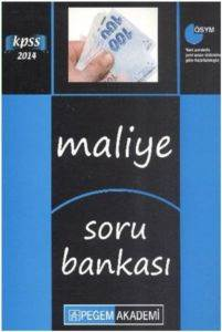 KPSS A Grubu Maliye Soru Bankası 2014