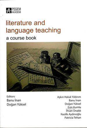 Literature And Language Teaching A Course Book