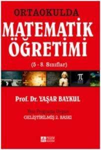 Ortaokulda Matematik Öğretimi (5-8. Sınıflar)