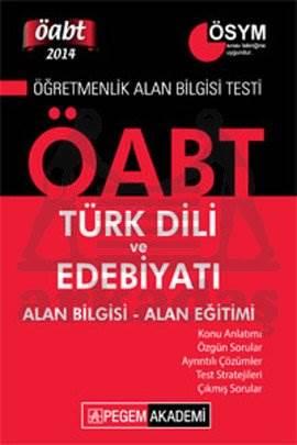 KPSS ÖABT Türk Dili ve Edebiyatı Konu Anlatımı 2014