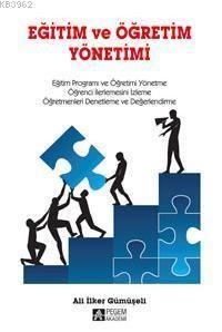 Eğitim ve Öğretim Yönetimi