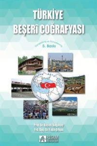 Türkiye Beşerî Coğrafyası