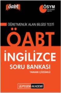 KPSS ÖABT İngilizce Tamamı Çözümlü Soru Bankası 2014