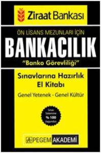 Bankacılık Sınavlarına Hazırlık Ziraat Bankası Banko Görevliliği El Kitabı 2014