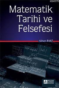 Matematik Tarihi ve Felsefesi
