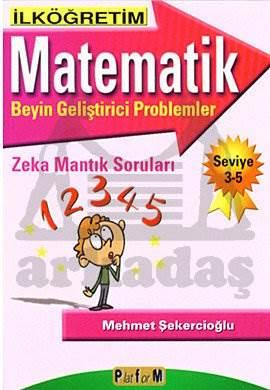 İlköğretim Matematik - Beyin Geliştirici Problemler