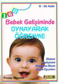 Bebek Gelişimde Oynayarak Öğrenme