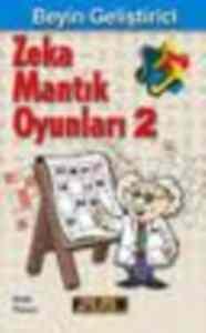 Beyin Geliştirici Zeka Mantık Oyunları-2