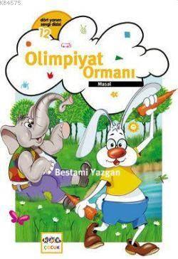 Olimpiyat Ormanı