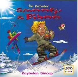 İki Kafadar Smoofy ve Biboo - Kaybolan Sincap