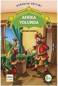 Güler Yüzle Tatlı Söz Hacivatla Karagöz 3 Afrika Yolunda