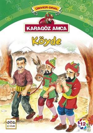 Karagöz Amca Köyde; Karagöz Amca 12