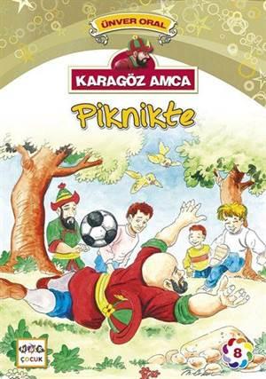 Karagöz Amca Piknikte; Karagöz Amca 8