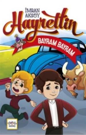 Hayrettin; Bayram  ...