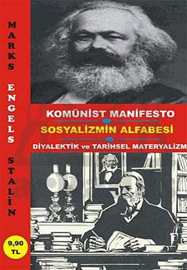 Komünist Manifesto - Sosyalizmin Alfabesi