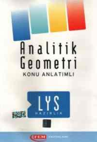 Fem LYS Analitik Geometri K.A.