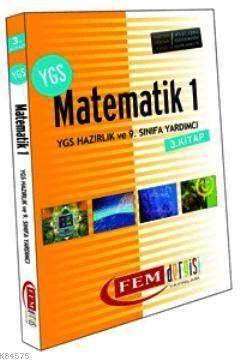 YGS Matematik 1
