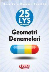 Geometri LYS 25 Deneme