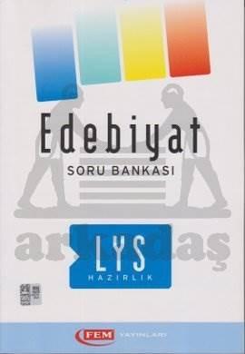 LYS Hazırlk Edebiyat Soru Bankası