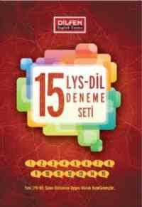 Fem 15 LYS-Dil Deneme Seti