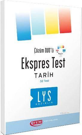 LYS Tarih Ekspres Test