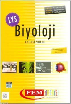 LYS Hazırlık Biyoloji