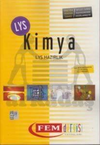 Fem Simetrik Lys Kimya