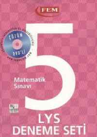5 Matematik Sınavı LYS Deneme Seti