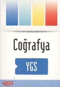 YGS Coğrafya Cep Kitabı