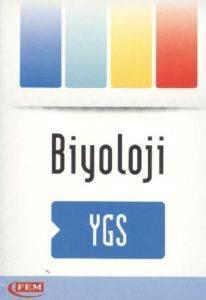 YGS Biyoloji Cep Kitabı