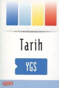 Ygs Tarih Cep Kitabı