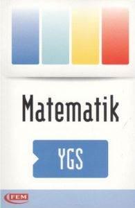 YGS Matematik (Cep Boy)