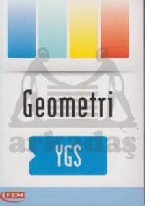 Fem YGS Geometri