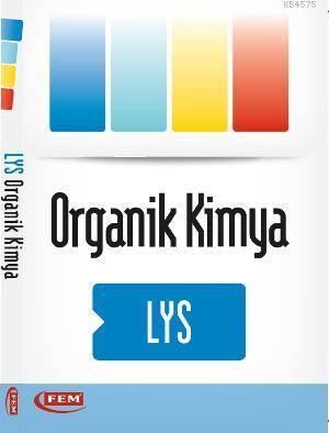 LYS Organik Kimya Cep Kitabı